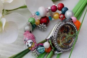 Een nieuw horloge nodig bij je outfit?